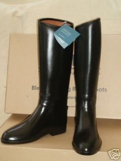 Childrens Horse Riding Boots Black size 1 (33)