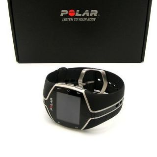 NEW Polar FT80 Black Heart Rate Monitor Training Watch w/ FlowLINK