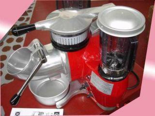 italian ice machine in Ice Cream Machines