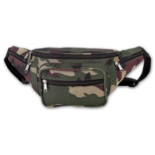 fanny pack in Clothing, Shoes & Accessories