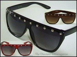 FACE Studded Wayfayer Sunglasses _ Lmfao Party Rock Style Glasses