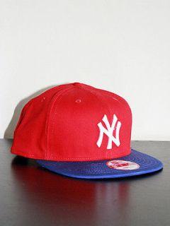 new era new york yankees logo mlb 59fifty fitted baseball