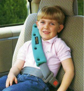 Toddler Coddler Child Car Seat Belt Cover/ Safetybelt Pad