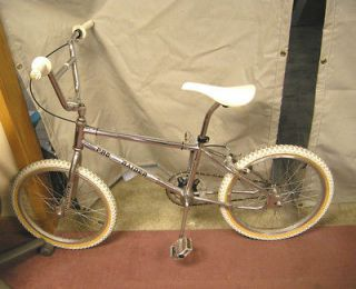 old school bmx bikes in Bicycles & Frames