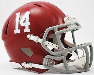 alabama football helmets in Fan Apparel & Souvenirs