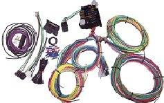 wiring harness chevy