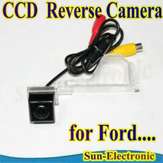 Reverse Parking Backup CAMERA for Ford Edge Escape Mercury Mariner