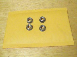 FORD FMX Transmission torque converter nut set