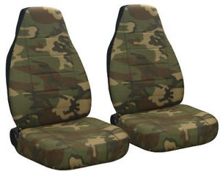 browning camo seat covers in Seat Covers