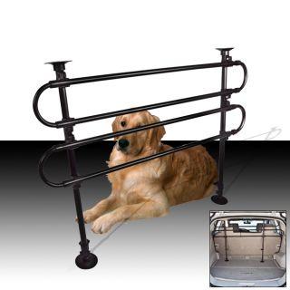 Pet Dog Guard Vehicle Barrier Fence Car SUV Wagon Van Cat Premium