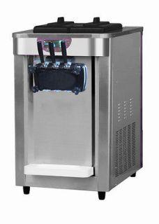 soft serve ice cream machine in Ice Cream Machines