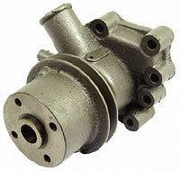 SBA145016510 New Ford Tractor Water Pump Model 1710