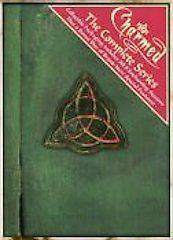 CHARMED   THE COMPLETE SERIES   NEW DVD BOXSET