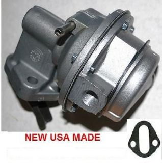 mercruiser fuel pump in Intake & Fuel System