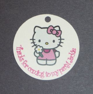 hello kitty baby shower in Holidays, Cards & Party Supply