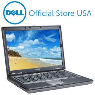 Newly listed Dell Latitude D630 Laptop 1.80 GHz, 2 GB RAM, 60 GB HDD