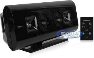 Klipsch G 17 Air Powered Speaker System w/ Apple AirPlay Wireless