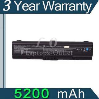 Cell Battery for Toshiba PA3534U 1BRS PA3535U 1BRS PA3535U 1BAS