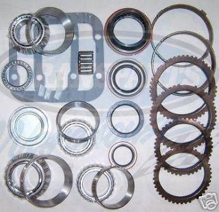 nv4500 transmission in Manual Transmission Parts