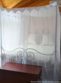 mosquito net canopy in Canopies & Netting