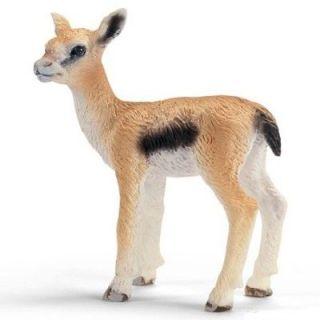 SCHLEICH Animal Figurine Baby Wild Life Africa 14397 GAZELLE FAWN