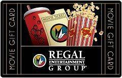 regal gift card in Gift Cards
