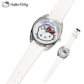Avon Hello Kitty Nautical Watch // Brand New in Box Great Gift
