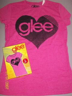 glee t shirts in Clothing,