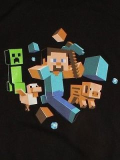glow in the dark shirt in Mens Clothing
