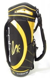 used cobra golf bag in Bags