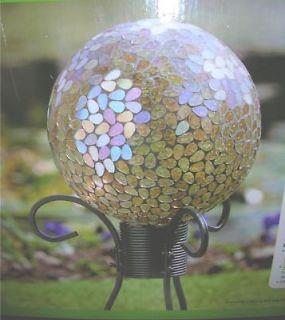 gazing ball stands in Gazing Balls