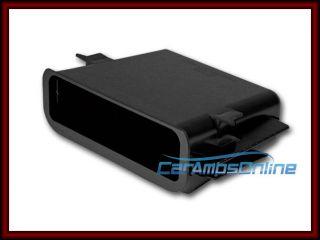 GM GMC CHEVY PICKUP TRUCK POCKET RADIO DASH KIT CAR STEREO STORAGE
