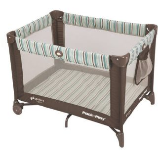 Graco Pack n Play Portable Playard Inman Park Play Yard Baby Crib Pen