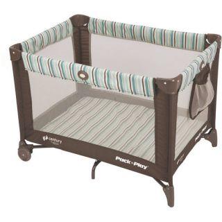 Graco Pack n Play Portable Playard Inman Park Play Yard Baby Crib Pen