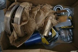 Gould pump rebuild kit, Part # 1DN034, with wear rings, packing