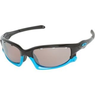 oakley split jacket sunglasses in Sunglasses