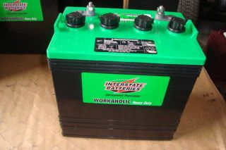 volt golf cart batteries in Sporting Goods