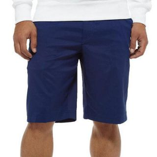 NEW 2012 Puma Golf Tech Bermudas Shorts Pants Rickie Fowler Blue 36
