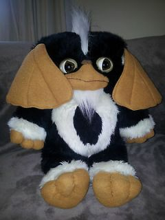 Large Rare Gremlins Stuffed Animal