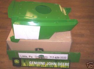 John Deere Lower Hood GT242 GT262 GT275 LX186 LX176