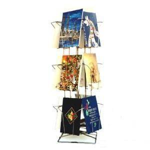 greeting card racks in Card & Literature Stands