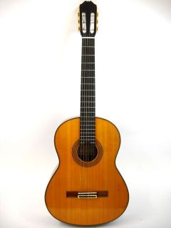 SIGMA by Martin CR 8 (Classical) Second Generation Acoustic Guitar