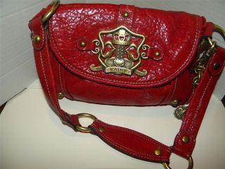 kathy van zeeland red in Handbags & Purses
