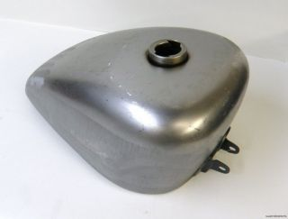 GALLON KING GAS FUEL TANK HI TUNNEL FOR HARLEY SPORTSTER XL 55 78