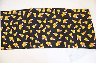 HALLOWEEN Candy Corn Placemats Table Runner NWT U Pick
