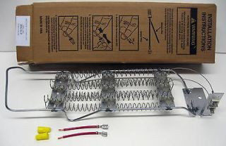 for Whirlpool & Kenmore Dryer Heating Heater Electric Element NEW
