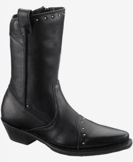 harley davidson womens riding boots in Boots