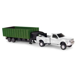 ford f350 toy pickup