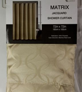 shower curtain blue brown in Shower Curtains
