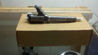 Chevrolet Silverado fuel injectors in Fuel Injectors